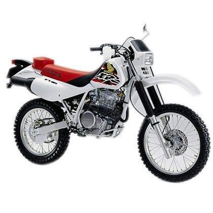 Honda-XR