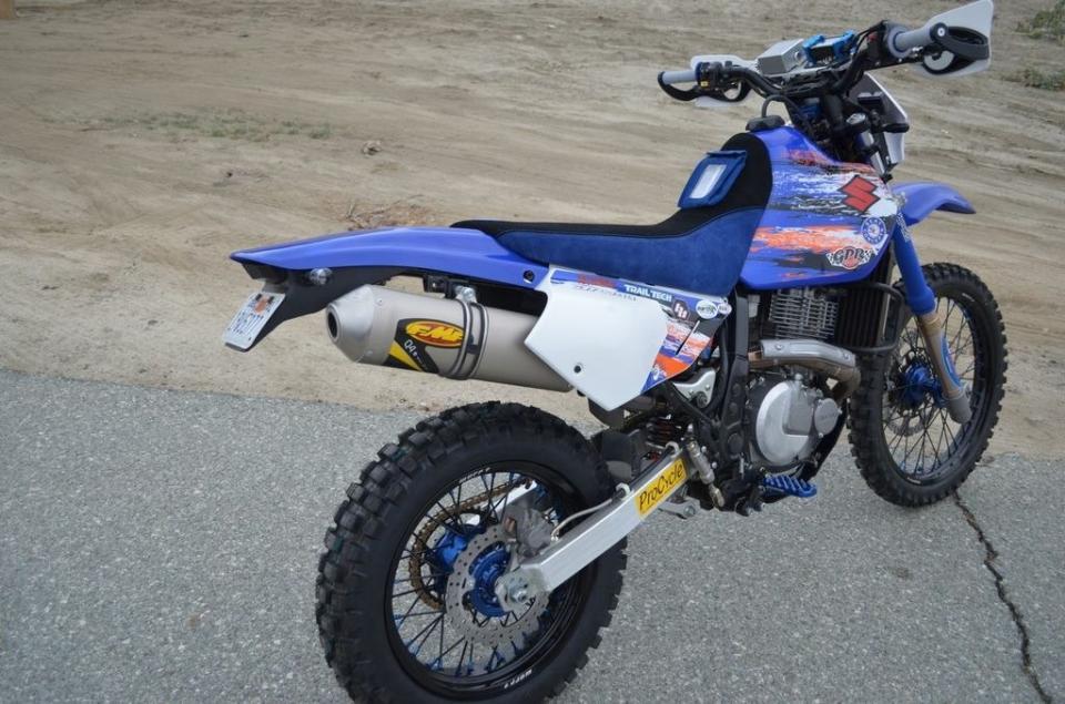 Suzuki Dr Parts