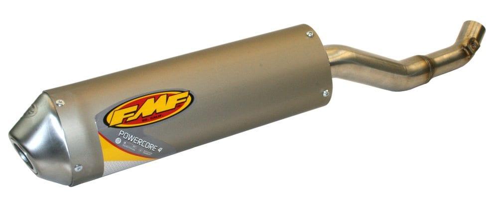 FMF Powercore 4 DRZ400 Muffler