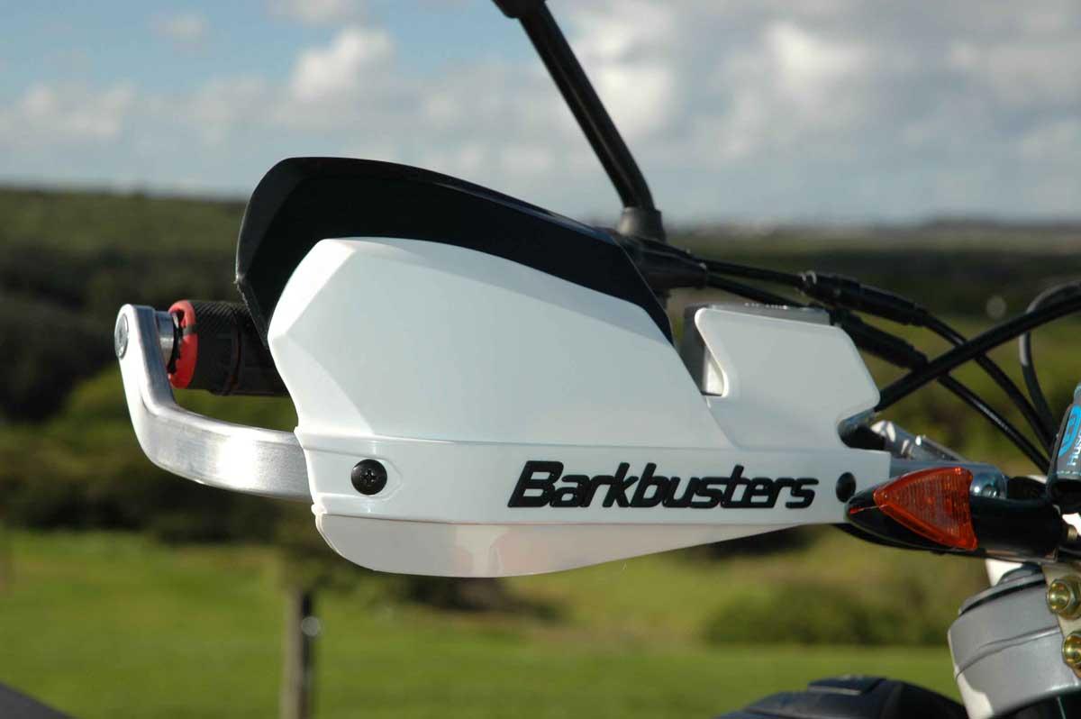 Barkbuster VPS Handguard Plastics