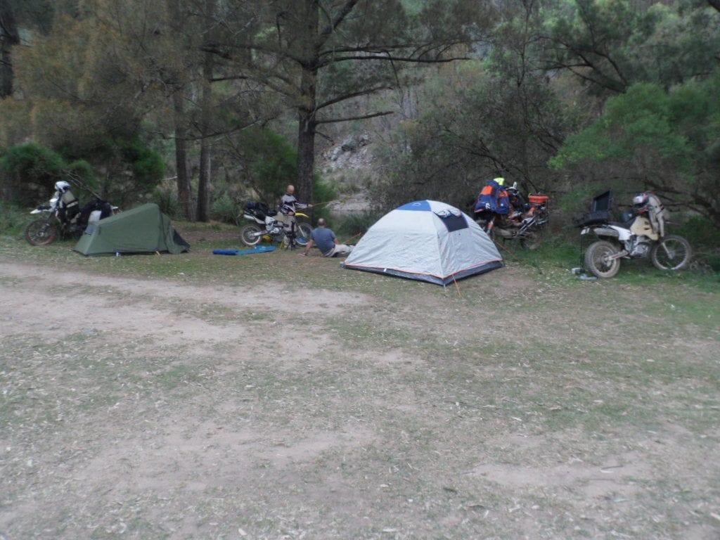 Sundown National Park ride (3)